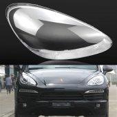 Porsche Panamera Far Camı Sağ 2011 2015