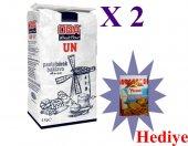 Oba Klasik Çok Amaçlı Buğday Unu 5 Kg X 2 Paket...