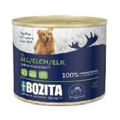 Bozita Tahılsız Geyik Etli Köpek Konserve 625 Gr
