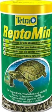 Tetra Reptomin Sticks 250ml 60 Gr