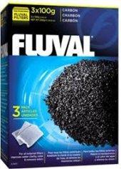 Fluval Karbon Filtre Malzemesi 300 gr
