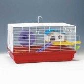 Hamster Kafesi 47x30x27 (6)