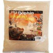 Dophin Sürüngen Kumu Sarı 1kg