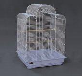 Dayang Kubbeli Kuş Kafesi 47.5x36x69