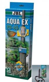 Jbl Aqua Ex Set 25-45cm Akvaryum Dip Süpürgesi Sifonu