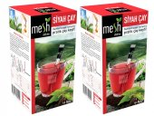 Mesh Stick Tea Siyah Çay 32 Adet Damlatmayan,...