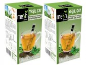 Mesh Stick Tea Yeşil Çay 32 Adet Damlatmayan,...