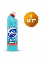 Ultra Çamaşır Suyu Okaliptus Ferahliği 810 Gr 3 Adet