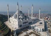 Ritoys İstanbul Çamlıca Camii 1000 Parça Puzzle...