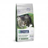 Bozita Outdoor Active Steril Kuzulu Kedi Maması...