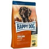 Happy Dog Supreme Toscana Glutensiz Yetişkin...