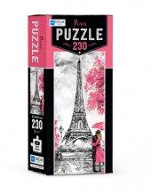 230 PARÇA PUZZLE - PARIS