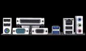 Gigabyte H310m Ds2 2.0 Intel 1151pin 2666mhz...