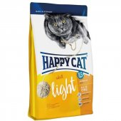 Happy Cat Light Yetişkin Kedi Maması 4 Kg