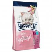 Happy Cat Kitten Geflügel Tavuklu 1 6 Ay Yavru Kedi Maması 4 Kg