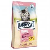 Happy Cat Minkas Kitten Care Geflügel Yavru...