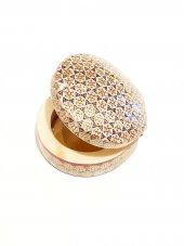 Hatem El Sanatları mücevher kutusu