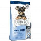 Happy Dog Mini Baby & Junior (1 12 Aylık) Yavru...