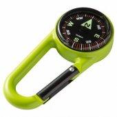Compass 50 Karabinalı Kamp Yürüyüş Trekking Pusulası