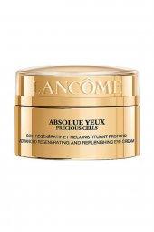 Lancome Absolue Yeux Precıous Cells Eye Krem15 Ml