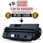 HP C4129X Muadil Toner /NP/5000/5000DN/5000GN/5100/5100tn/5100dt