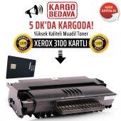 Xerox 3100 Kartlı Muadil Toner /NP/106R01379/3100mfp/3100mfps/31