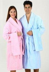 Özdilek Bornoz Takımı Vega Aile Seti 3 Renk Seçeneği