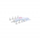 Aroni Ap 1042 Beyaz Krema Torbası