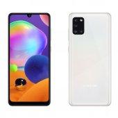 Samsung A31 128gb Prism Crush White Cep Telefonu