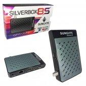 Sungate Silverbox 8s Uydu Alıcısı 114005