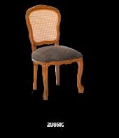 Bengi Sandalye Oymalı Zus505 Avangard Lükens...