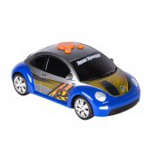 Road Rippers Sesli Ve Işıklı Volkswagen Beetle