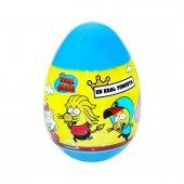 Sunman Kral Şakir Sürpriz Yumurta