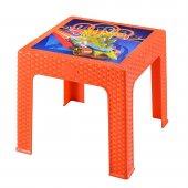 Hot Wheels Çocuk Masası