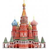 Cubic Fun 184 Parça 3d Puzzle St. Basils Cathedral