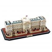 3d Puzzle Buckingham Palace