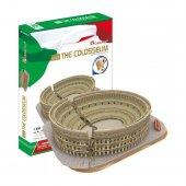 3d Puzzle The Colosseum