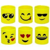 Emoji Stres Halkası