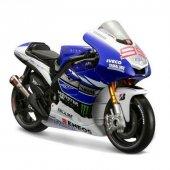 1 18 Yamaha Racing Team 2013 Motosiklet