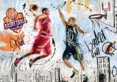 Art Puzzle 260 Parça Basketbol Puzzle