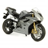 Welly 1 18 Model Maket Motosiklet Honda Cbr 1000rr Fireblade