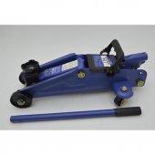 ıtaly Style Hidrolik Arabalı Tekerlekli Kriko 2 Ton