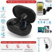 A6s Mipods Bluetooth Kulaklık Kingboss