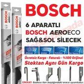 Kia Sorento Silecek Takımı (2002-2009) Bosch Muz
