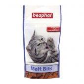 Beaphar Malt Bits Tüy Yumağı Önleyici Kedi Ödül...