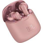 JBL Tune T220 TWS Bluetooth Kulaklık - Pembe