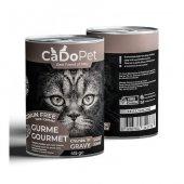 Cado Pet Kedi Gurme Konserve 415 Gr