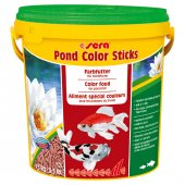 Sera Color Sticks 10 Lt.kova 1,5 Kg