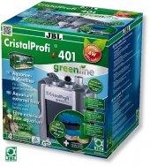 Jbl Cp E401 Greenlıne Dış Filtre 450 Lt H