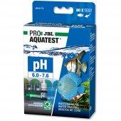 Jbl Proaqua Ph 6.0 7.6 Test Kiti